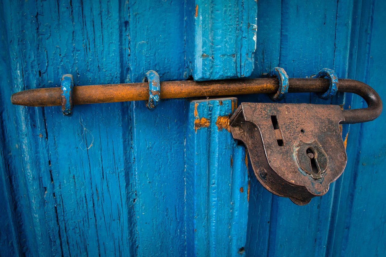 Les clés pour la sécurité Drupal