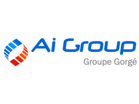 Ai group logo
