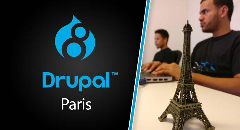 image meetup drupal paris